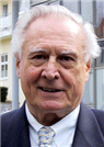 Portrait Wolfgang Mewes